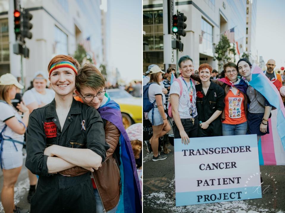 Oakland Pride by Katherine Elyse Photography 1